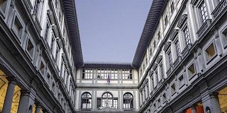 Uffizi Gallery, Palazzo Pitti & Boboli Gardens: Skip The Line biglietti