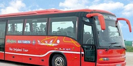 Albufera Bus & Boat from Valencia entradas