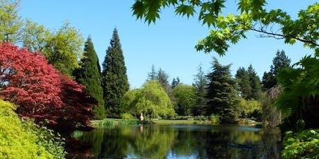 VanDusen Botanical Garden tickets