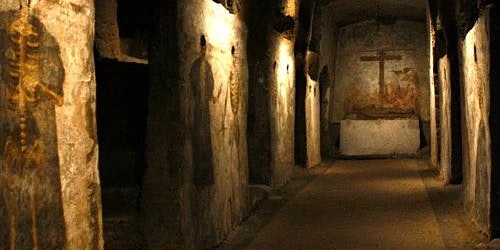 The Holy Mile (Miglio Sacro): Fast Track