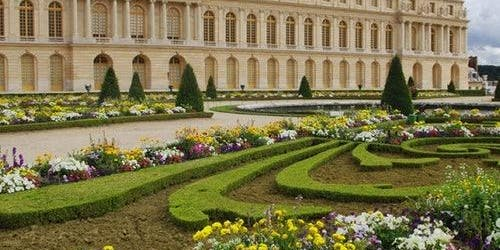 Palace of Versailles: Skip The Line + Audio Guide