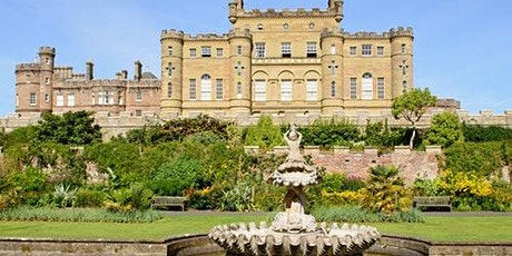 Culzean Castle, Burns Country, and the Ayrshire Coast: Day Tour tickets