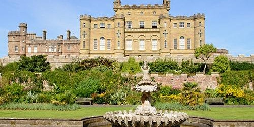 Culzean Castle, Burns Country, and the Ayrshire Coast: Day Tour