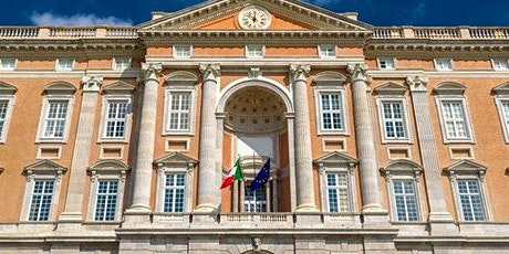 Royal Palace of Caserta: Skip The Line biglietti