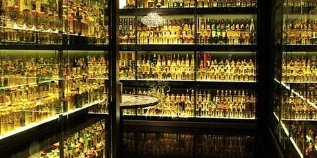 The Scotch Whisky Experience - Silver Tour tickets
