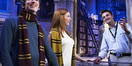 Warner Bros. Studio Tour - The Making of Harry Potter: Roundtrip from London tickets