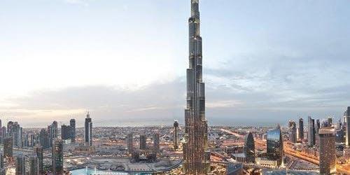 Go Dubai City Card