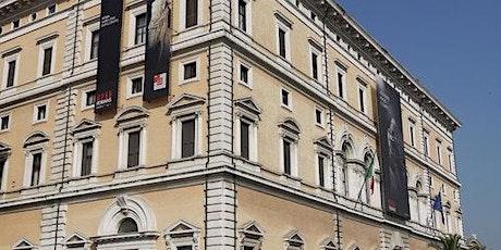 Palazzo Massimo biglietti