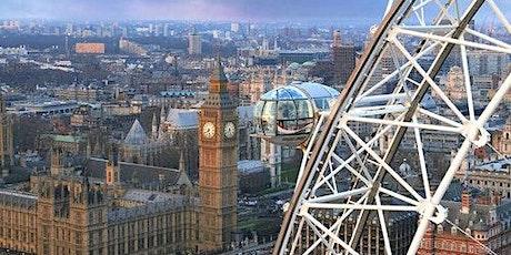 London Explorer Pass tickets