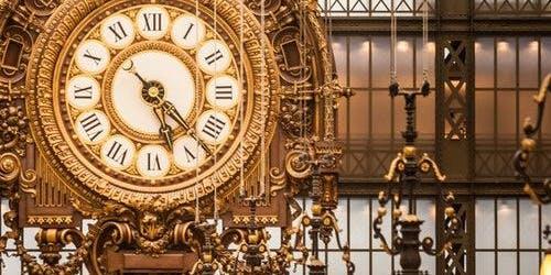 Musée d'Orsay & Musée de l'Orangerie: Dedicated Entrance