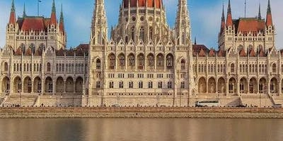 Best of Budapest Combo: Hungarian Parliament & Danube Cruise