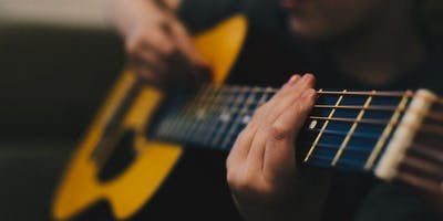 Guitar Skills: A 6 Week Course