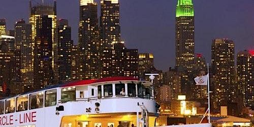 Circle Line - Harbor Lights Cruise