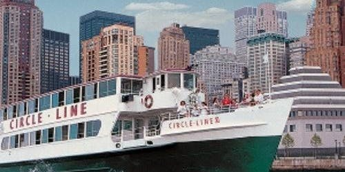 Circle Line - Best of New York: Sightseeing Cruise