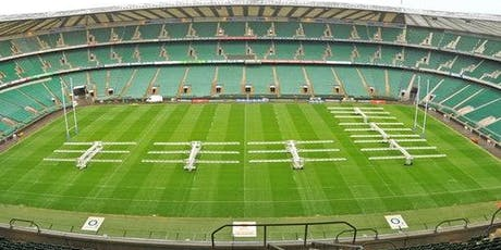 Twickenham Stadium Tour tickets