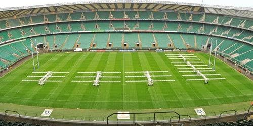 Twickenham Stadium Tour