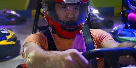 I-Drive Nascar tickets