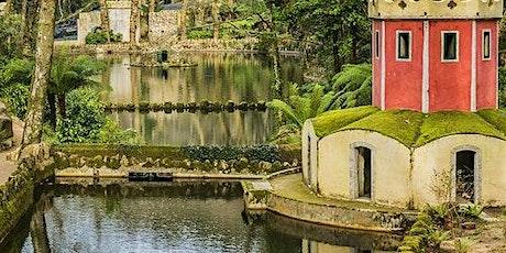 Pena Park in Sintra tickets