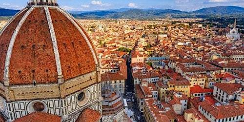 Digital City Tour of Florence