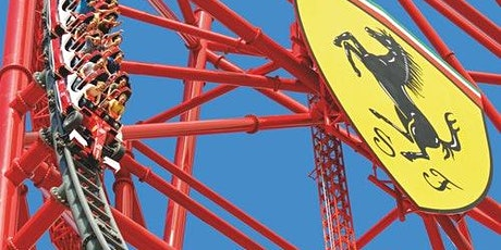 PortAventura Park + Ferrari Land: Skip The Line tickets