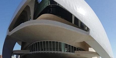 Palau de les Arts Reina Sofia: Guided Tour biglietti