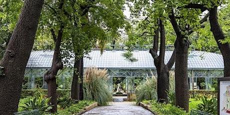 Palermo Botanical Garden biglietti