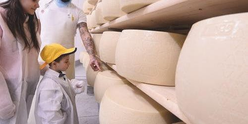 Eataly World: FICO Tour