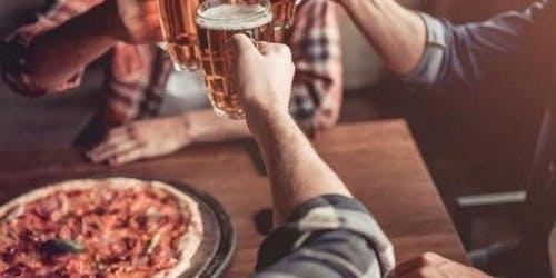 Historic Taverns Pizza Tour
