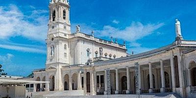 Fátima Sanctuary: Guided Tour & Transport from Lisbon