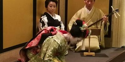 Maiko & Geisha Show