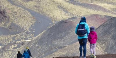 Mount Etna: Excursion from Catania