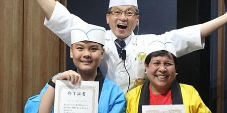 Umemori Sushi School Osaka tickets