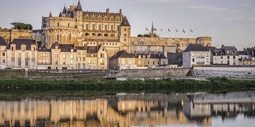 Château Royal d'Amboise: Skip The Line
