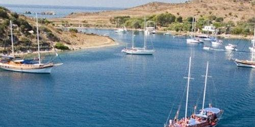 Boat Trip from Bodrum: All-Inclusive