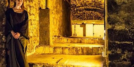 Viterbo Underground biglietti