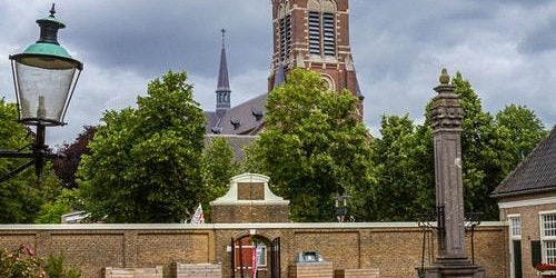 The Van Gogh Church Etten-Leur