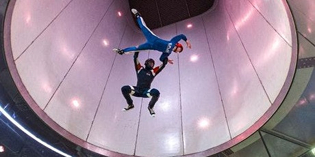 iFLY Indoor Skydiving Experience tickets