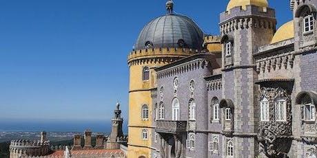 Sintra, Cascais & Estoril: Guided Tour from Lisbon bilhetes