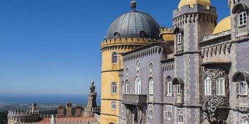 Sintra, Cascais & Estoril: Guided Tour from Lisbon