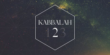 Kabbalah 2 auf Deutsch (Livestream) Tickets