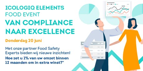 Van Compliance Naar Excellence In De Food-Branche tickets
