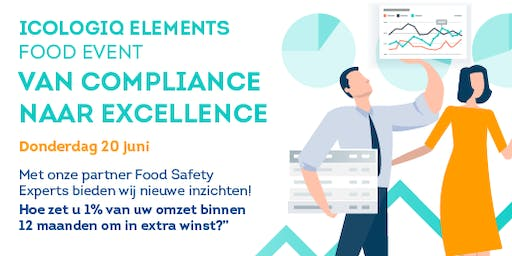 Van Compliance Naar Excellence In De Food-Branche