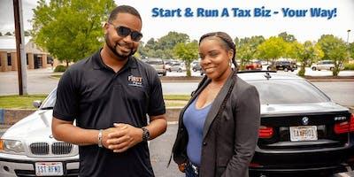Tax Business Informational
