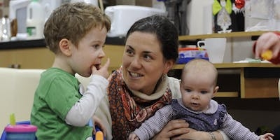 Early Years Conference - Roots & Wings