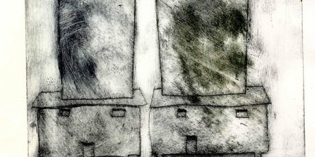 One-Day Drypoint Printing Course tickets