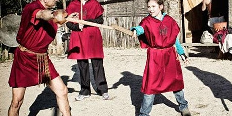 Gladiator Training & Gladiator School Museum tickets