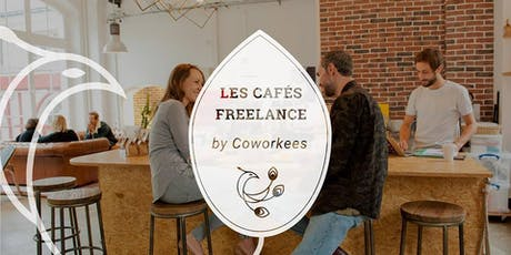 Café Freelance Annecy #14 tickets