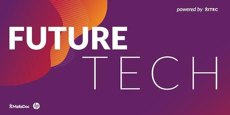 Future Tech Devon | Education tickets