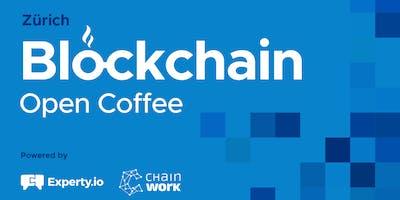 Zürich Blockchain Open Coffee Vol. V