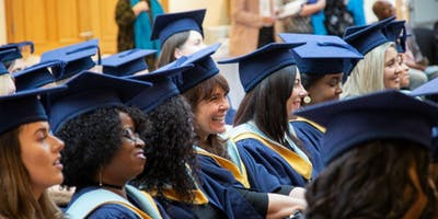 Higher Education Open Event